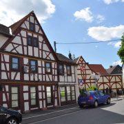 Langstraße 1 in Fischbach