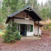 Weitersbach Idarwald Arndthütte
